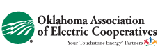 OKLAHOMA ASSOCIATION OF ELECTRIC COOPERATIVES DIRECTORY